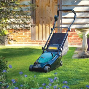Hayter Envoy™ 36 Electric Push