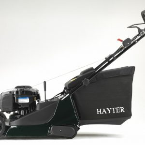 The New Hayter Harrier 41 AD VS