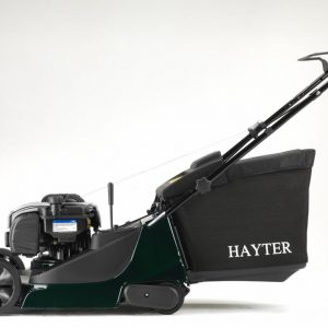 The New Hayter Harrier™ 41 Push