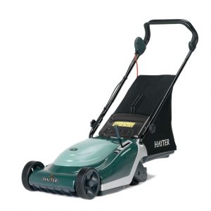 Hayter Spirit™ 41 Electric Push
