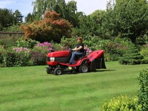 Westwood Lawn Tractors Special Offer