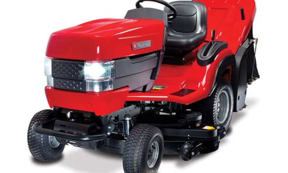 Westwood T60 Lawn Tractor – Special Offer