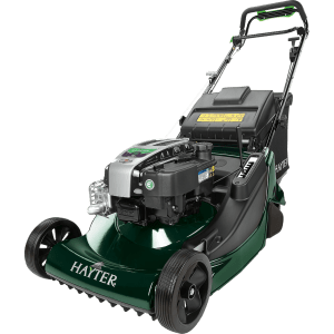 The New Hayter Harrier™ 56 Autodrive
