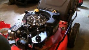Maximise the lifespan and value of your lawnmower with regular servicing