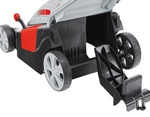 AL-KO 40 E Electric Lawnmower Comfort