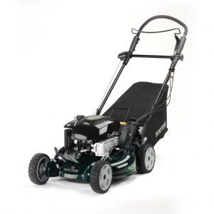Hayter R53S Recycling Mower