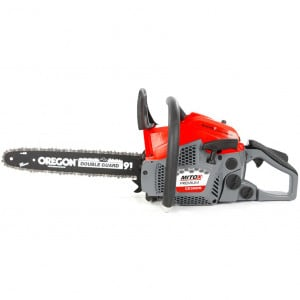 Mitox CS380X Petrol Chainsaw (35cm Guide Bar)
