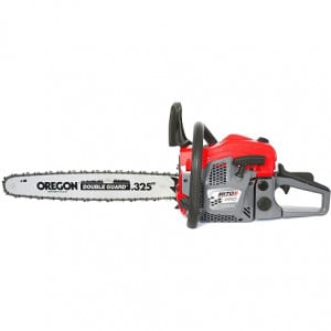 Mitox CS500X Petrol Chainsaw (45cm Guide Bar)