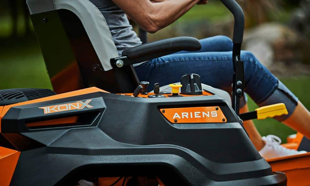 Ariens Zero Turn Ride On Mowers Now Available